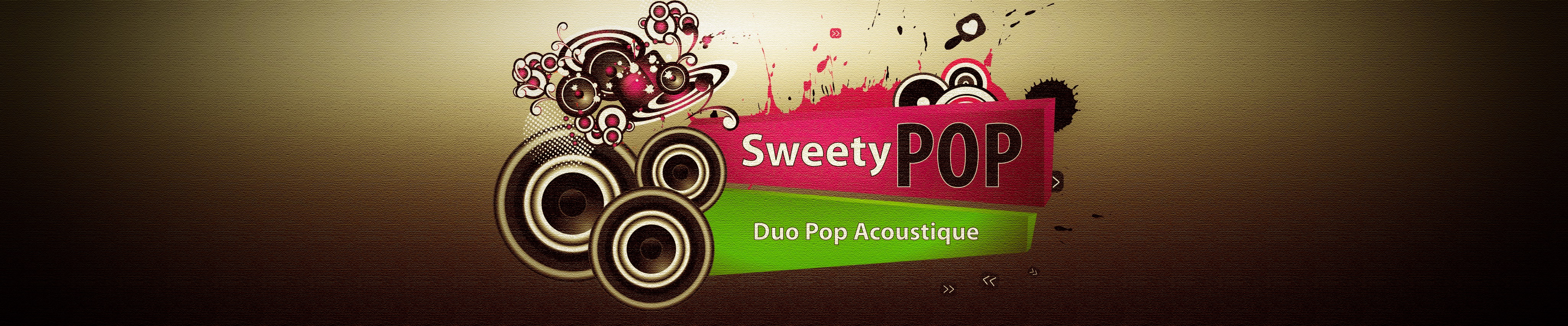 Sweety Pop